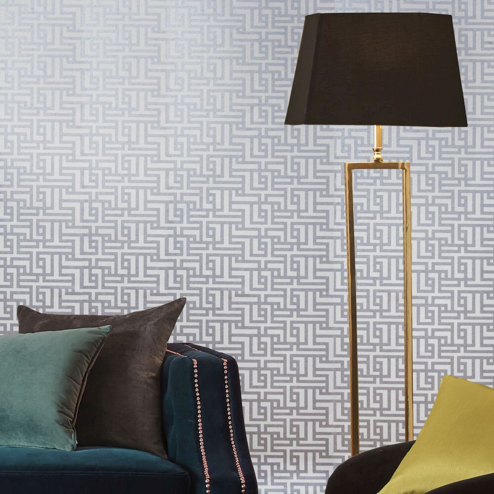 Graham & Brown Zen Chalk Wallpaper - Product code: 103520