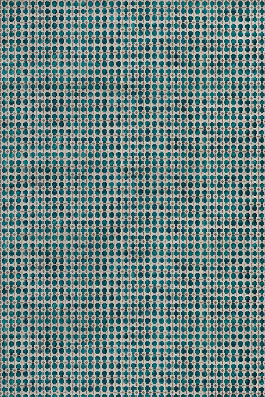 Maui Fabric - Kingfisher - by Clarke & Clarke
