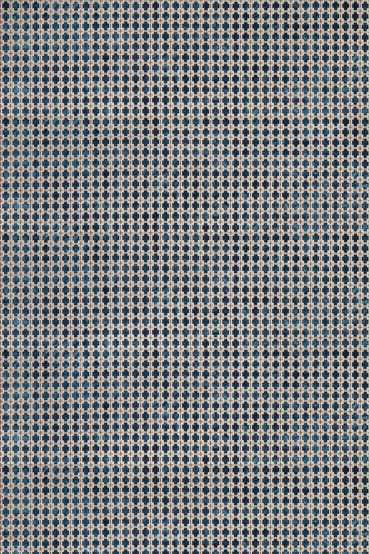 Clarke & Clarke Maui Midnight Fabric - Product code: F1302/02