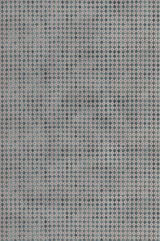 Maui Fabric - Mineral - by Clarke & Clarke