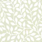 Laura Ashley Little Vines Pale Hedgerow Wallpaper - Product code: 3709032