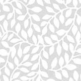 Laura Ashley Little Vines Silver Wallpaper - Product code: 3709033