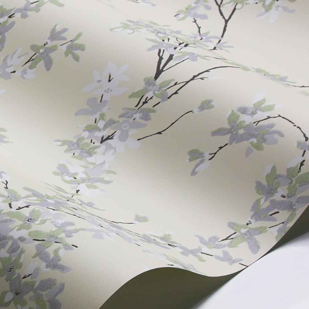 Laura Ashley Forsythia Natural Wallpaper - Product code: 3713971