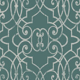 Graham & Brown Shoji Jade Wallpaper - Product code: 105235