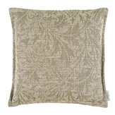Morris Thistle Weave Cushion  Bronze - Product code: 257206