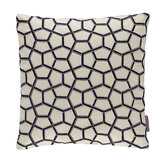 Harlequin Cubica Cushion Onyx - Product code: HM1Z152344B