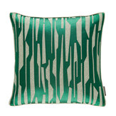 Harlequin Zendo Cushion Emerald - Product code: HM1Z152346C