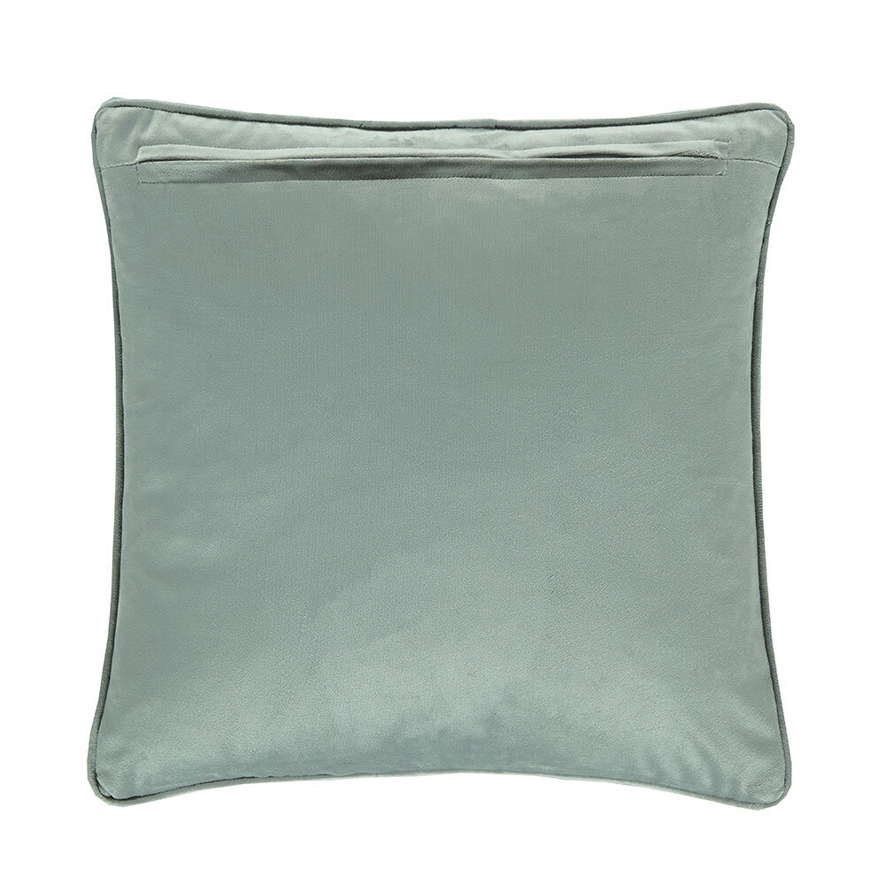 Harlequin Sial Cushion Ink / Topaz - Product code: HM1Z152350B