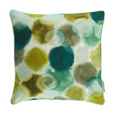Harlequin Selenic Cushion Emerald/ Chartreuse - Product code: HM1Z152352B