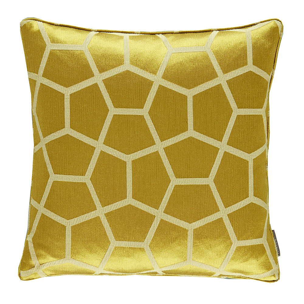 Harlequin Diffinity Cushion Chartreuse - Product code: HM1Z152360C