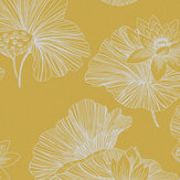 Graham & Brown Lotus Summer Wallpaper - Product code: 105937