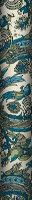Laurence Llewelyn-Bowen Fantoosh Green / Blue Wallpaper - Product code: LLB6029
