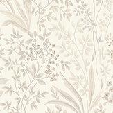 Boråstapeter Nocturne Beige Wallpaper - Product code: 7269