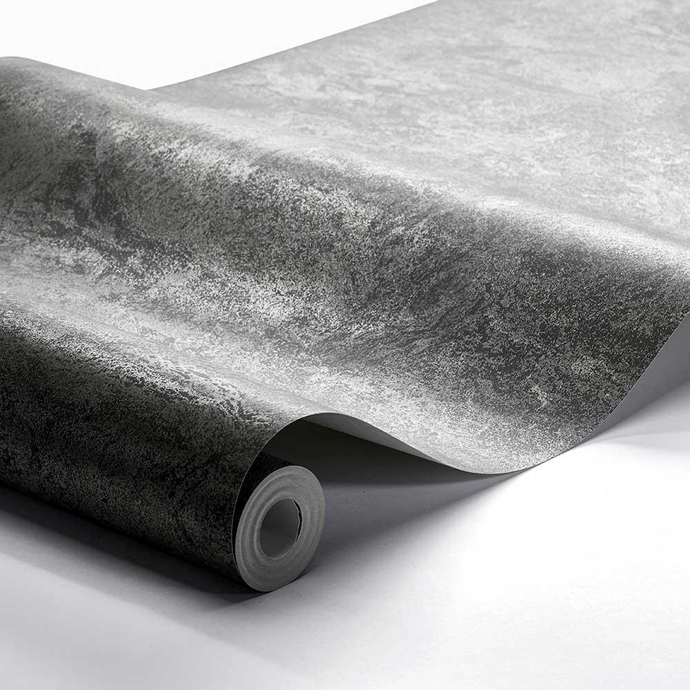 Boråstapeter Golden Marble Grey Wallpaper - Product code: 7273