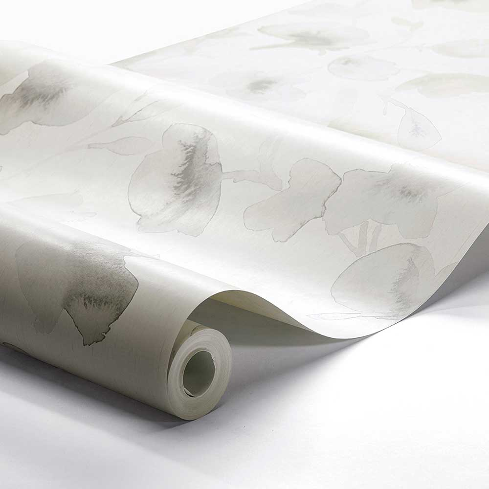 Boråstapeter Dawn Grey Wallpaper - Product code: 7279