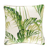 Sanderson Palm House Cushion Botanical Green - Product code: DGLA257143C