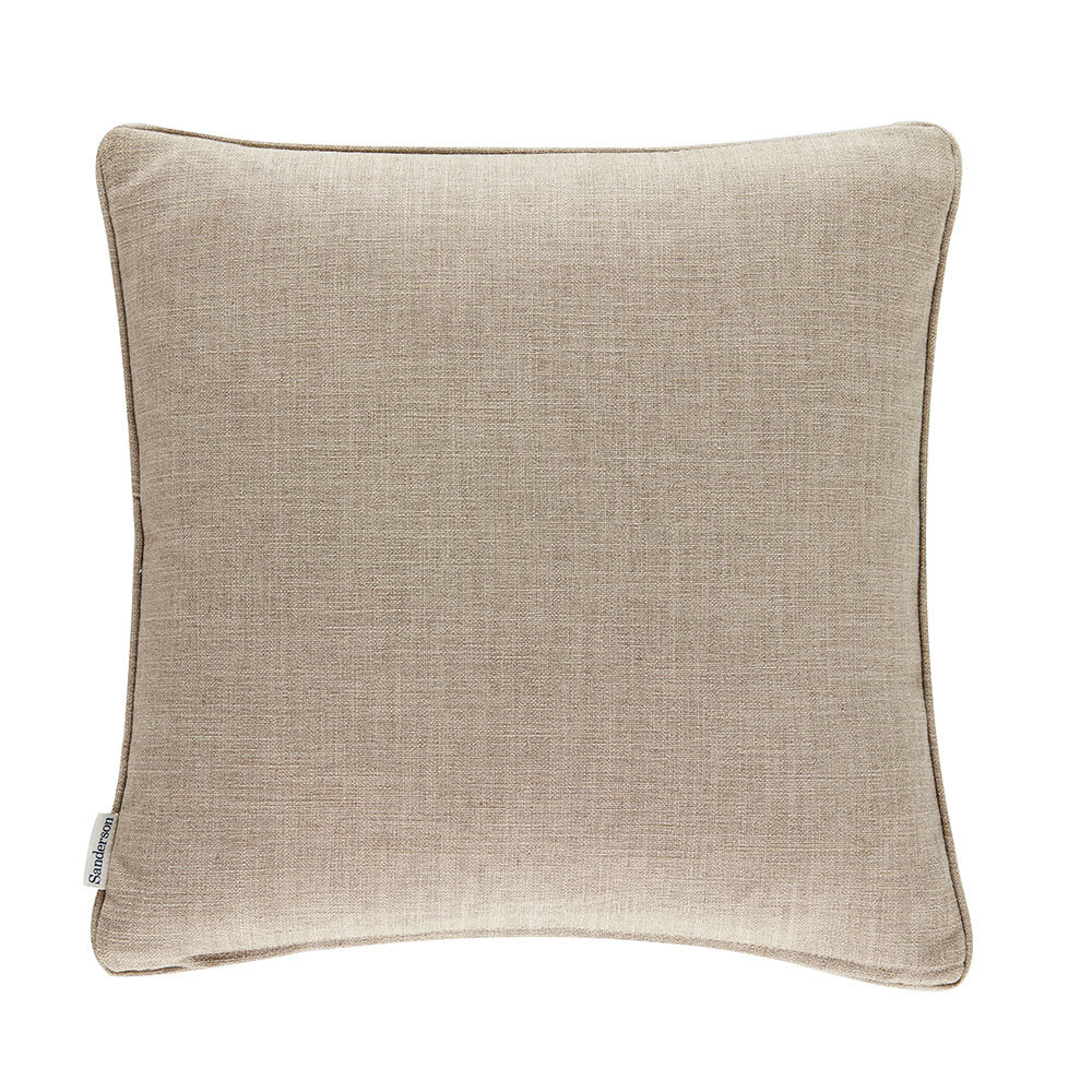 Sanderson Palm House Cushion Botanical Green - Product code: DGLA257143C