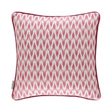 Sanderson Hutton Cushion  Pink Orchid  - Product code: DGLA257147B