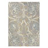 Morris Pimpernel Rug Linen - Product code: 28701/ 257101