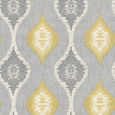 Albany San Marino Yellow Wallpaper - Product code: 3716