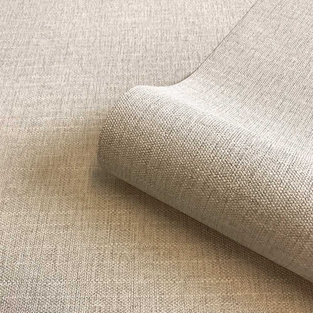 Giorgio Texture Wallpaper - Beige - by Albany