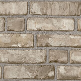 Boråstapeter Original Brick Natural Wallpaper - Product code: 1159