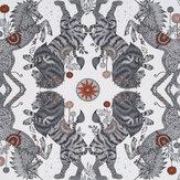 Emma J Shipley Caspian Nude Wallpaper - Product code: W0113/06