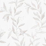 Boråstapeter Sense Grey and White Wallpaper - Product code: 1168