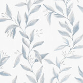 Boråstapeter Sense Blue Wallpaper - Product code: 1169