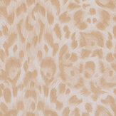 Emma J Shipley Felis Blush Wallpaper - Product code: W0115/01
