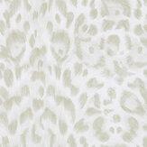 Clarke & Clarke Felis Ivory Wallpaper - Product code: W0115/06