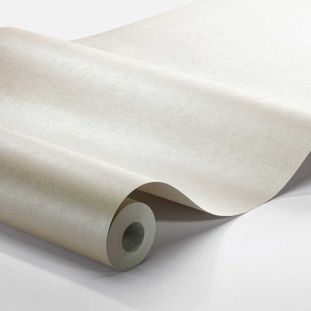 Mix Metallic Wallpaper - Linen Grey - by Engblad & Co