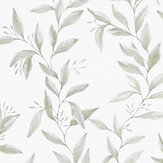 Boråstapeter Sense Green Wallpaper - Product code: 1170