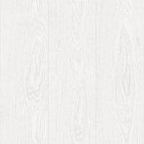 Boråstapeter Fine Wood White Wallpaper - Product code: 1175