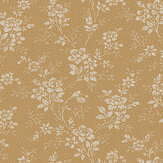Boråstapeter Hip Rose Yellow Wallpaper - Product code: 1178