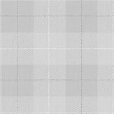 Boråstapeter Tartan Check Grey Wallpaper - Product code: 1180