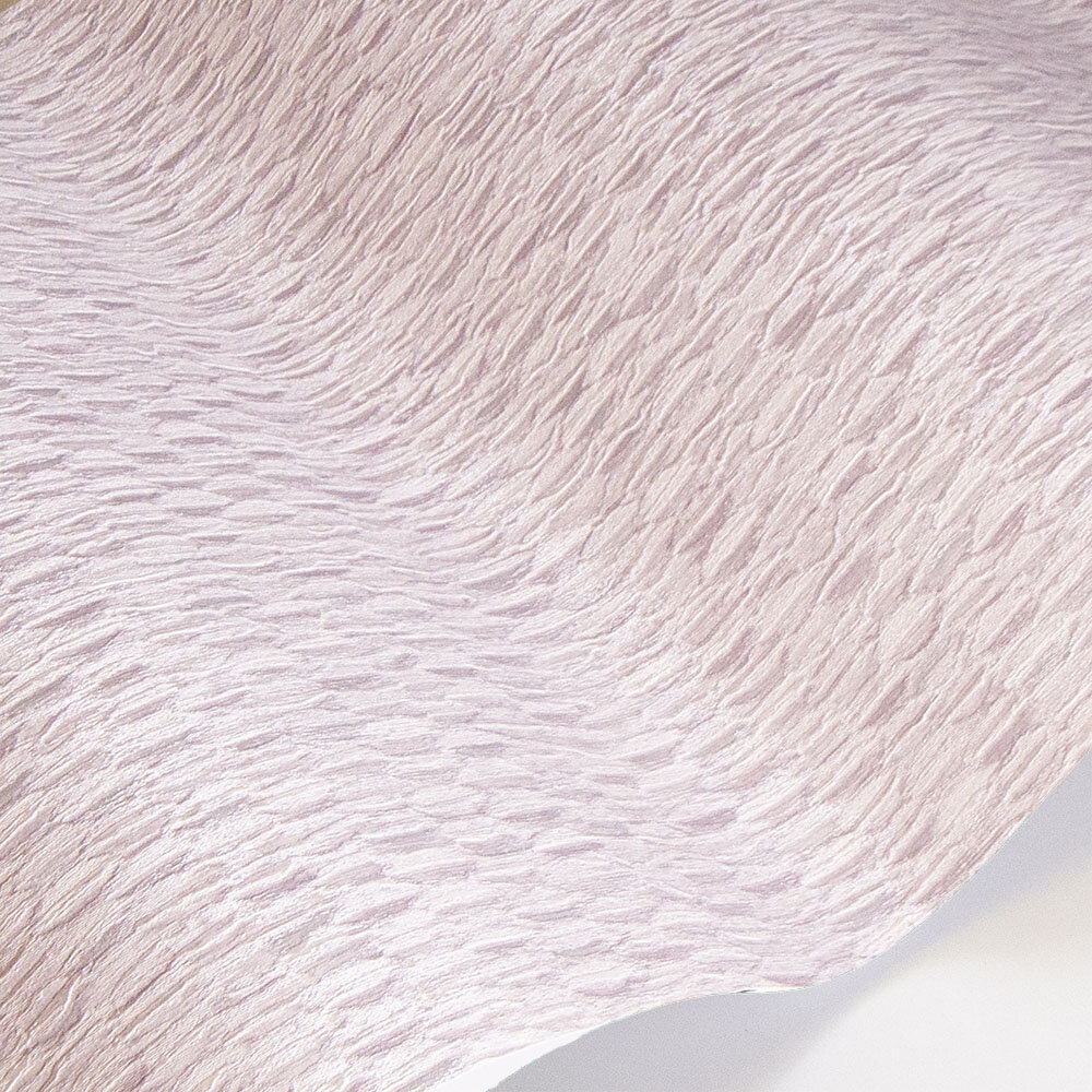Albany Feathers Clover Pink Wallpaper - Product code: 7111