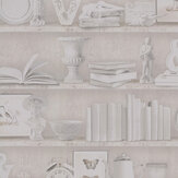 Galerie On The Shelf Sepia Wallpaper - Product code: FH37507