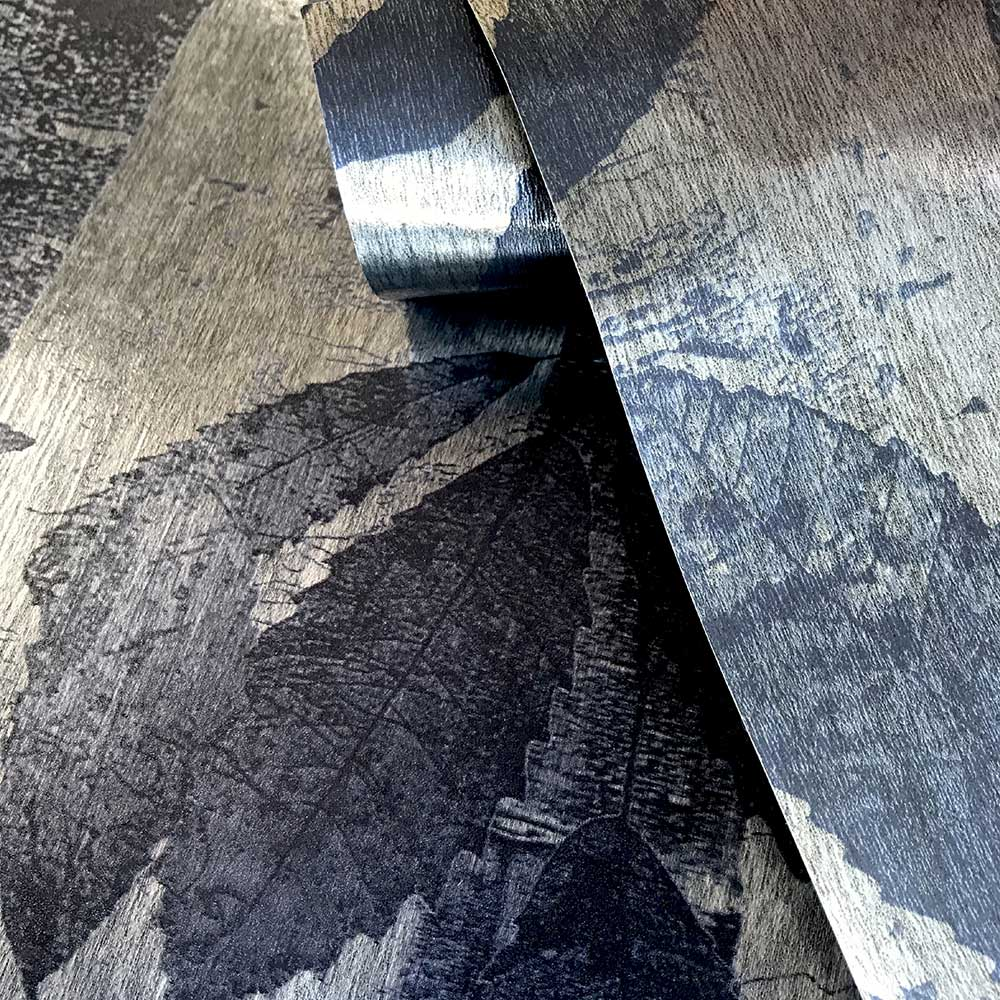 Woodland Wallpaper - Arcadia - by Fardis