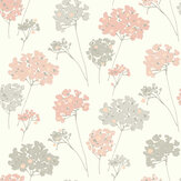 Arthouse Anya Floral Blush Wallpaper - Product code: 907501