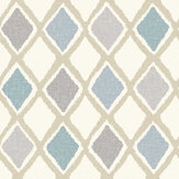 Arthouse Ayat Blue Wallpaper - Product code: 907503