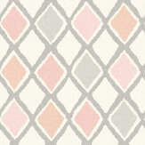 Arthouse Ayat Blush Wallpaper - Product code: 907504
