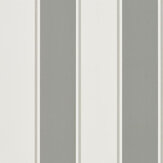 Ralph Lauren Mapleton Stripe Graphite Wallpaper - Product code: PRL703/04