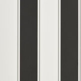 Ralph Lauren Mapleton Stripe Carbon Wallpaper - Product code: PRL703/05
