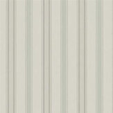 Ralph Lauren Basil Stripe Bluestone Wallpaper - Product code: PRL709/02