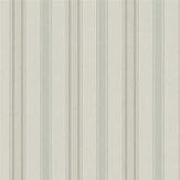 Ralph Lauren Basil Stripe Bluestone Wallpaper - Product code: PRL709/02