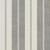 Ralph Lauren Monteagle Stripe Slate Wallpaper - Product code: PRL5002/03