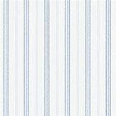Ralph Lauren Marrifield Stripe Denim Wallpaper - Product code: PRL025/09