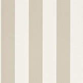 Ralph Lauren Spalding Stripe Cream and Laurel Wallpaper - Product code: PRL026/21