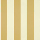 Ralph Lauren Spalding Stripe Ochre Wallpaper - Product code: PRL026/22